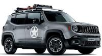 Jeep Renegade Automatique